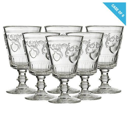6 La Rochere Versailles Absinthe Glasses 626501