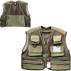 Eagle Claw Fishing Vests