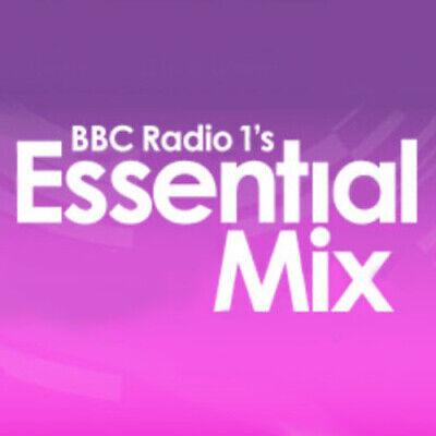 Radio One 1 Essential Mix Set Collection 1993-2018 - Audio CD's!