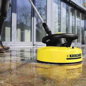 KARCHER DECK & PATIO CLEANER T300 NEW IN BOX Wavell Heights Brisbane North East Preview