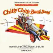 Chitty Chitty Bang Bang CD