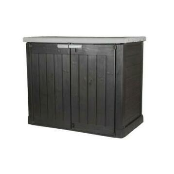 Keter Store It Out Loungeshed opbergbox (bxdxh 145,5x82x119