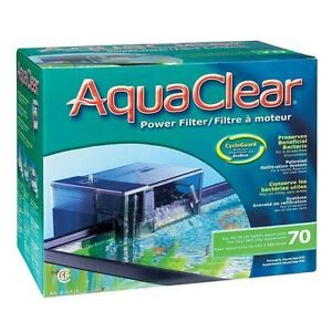 ***Looking to Purchase Aqua Clear 70 Filter***