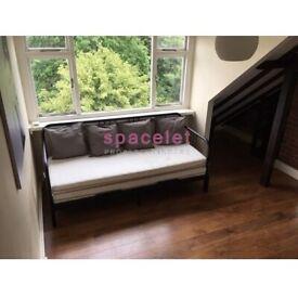 Double Loft Room To Rent Cumberland Park, Acton W3 6SX