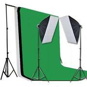 Fotostudio Set