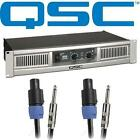 DJ Amplifier QSC