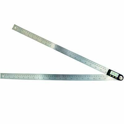 Digital Angle Ruler Finder Meter Protractor Inclinometer Goniometer Electronic