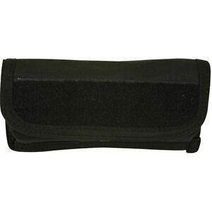CONDOR-MOLLE-Modular-Nylon-Shotgun-Shell-Ammo-Pouch-ma12-BLACK