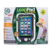 LeapPad Green
