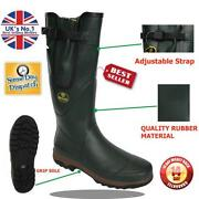 Fishing Wellington Boots