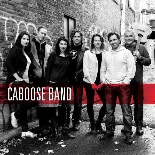 Le Caboose Band (De L'Auberge Du Chien Noir) - Le Caboose Band [New CD] Canada -