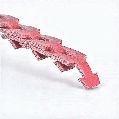 Adjustable Linked V-belt Twist Size 3l 38 V Belt 3 Feet Z103l 0.375