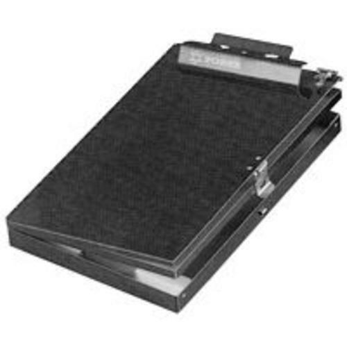 Posse Box Somar PB-37S Dual Tray Side Black