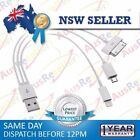USB Cables for Universal iPhone 4