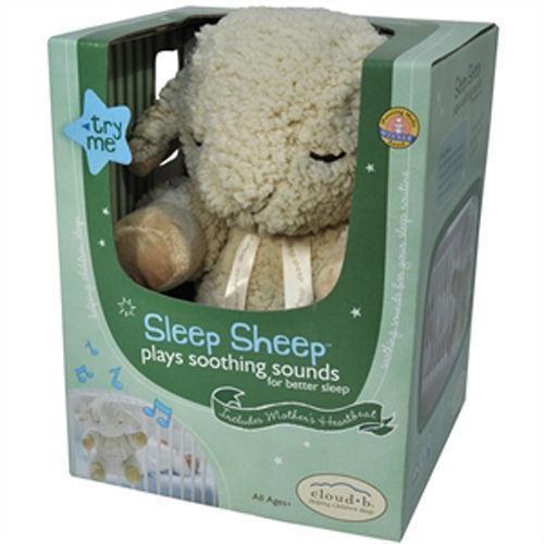 Cloud B Sleep Sheep Ebay