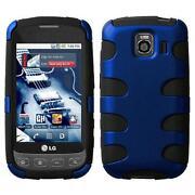 LG VM670