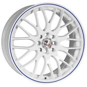 Volvo 480 Wheels