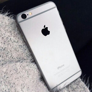 8/10 iPhone 6 16GB Rogers