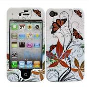 iPhone 4 Front and Back Cover