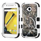 MYBAT Fitted Cases/Skins for Motorola Moto E