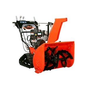 """Ariens Deluxe Track ST28LET (28"""") 254cc Two-Stage Snow Blower"""