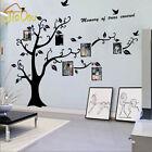 Family Tree 3D Décor Wall Stickers Art