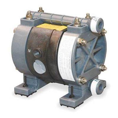 Dayton 6py38 Pump Diaphragm 14