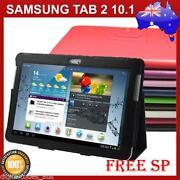 Samsung Galaxy Tab Leather Case