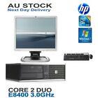 HP Windows 7 Desktop & All-In-One PCs