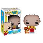 Family Guy-Action - & -Spielfiguren