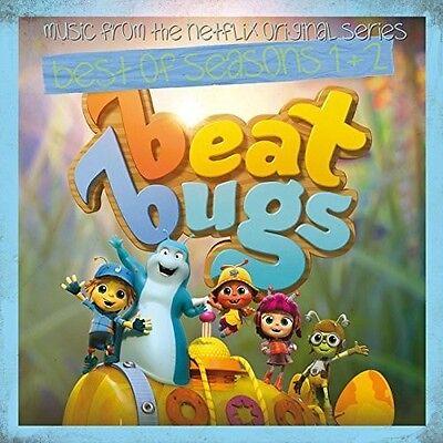 Paul McCartney - The Beat Bugs: Best Of Season 1 & 2 [New (Paul Mccartney Best Of)