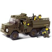Lego Army Vehicles