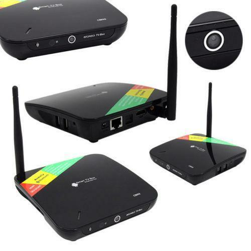 android 2 3 tv box ebay. Black Bedroom Furniture Sets. Home Design Ideas