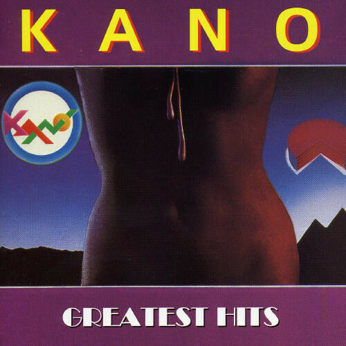 Kano - Greatest Hits [new Cd] Canada - Import