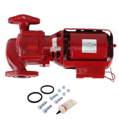 Bg Bell Gossett 102210lf 16 Hp Hv Nfi Circulator Pump