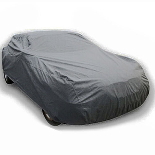 XL Extra Large Size Full Car Cover UV Breathable Rain Waterproof Outdoor In C2F5