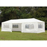 10x30 White Tent for Rent