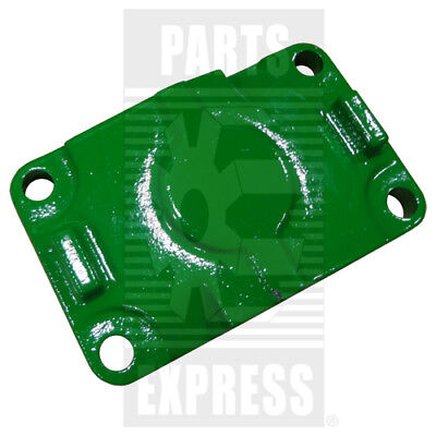 John Deere Selective Control Valve Cover Part Wn-r49186 For Tractors 3010 4010