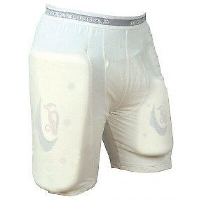Kookaburra Batting Shorts Including Padding Sizes:(S - XXL)