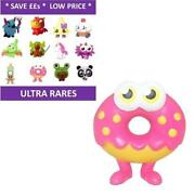 Moshi Monsters Oddie