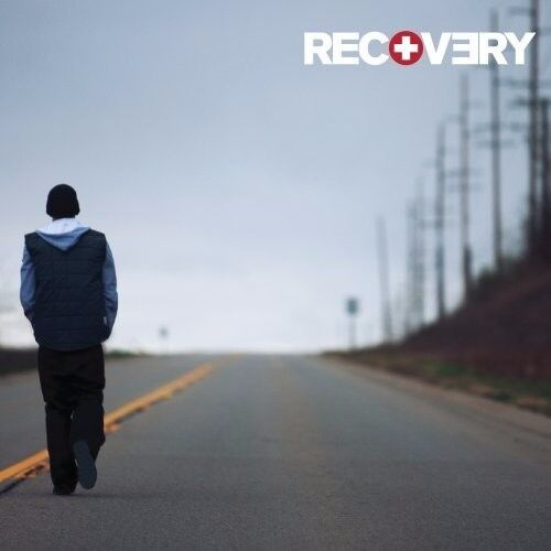 Eminem: Recovery (Clean Version)