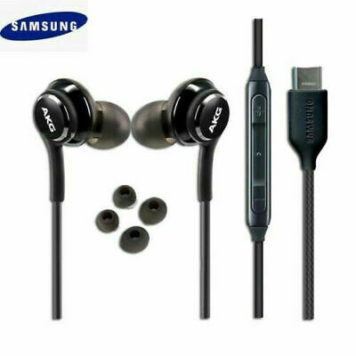 Original Samsung AKG Headphones Samsung Galaxy Note10 Note 10+ Plus Note 10 5G