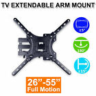 Unbranded/Generic Tilt & Swivel TV Wall Mounts
