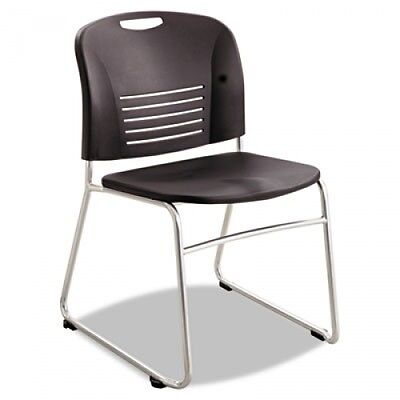 Safco Vy Series Stack Chairs - 4292bl