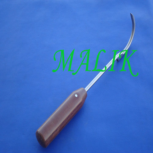 Wire Guide 45mm fibre Handle Orthopedic Instruments