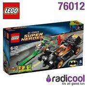 Lego Batman Riddler