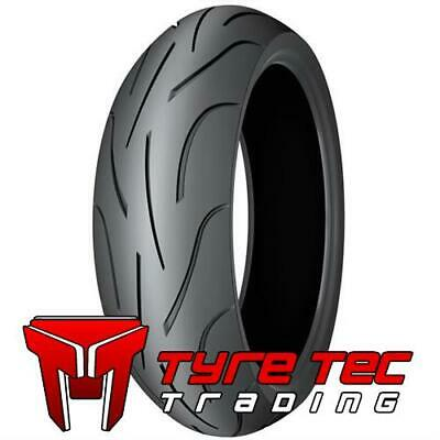 190/50-17 73W Michelin Pilot Power 2CT APRILIA 1000R TUONO Motorcycle Rear Tyre