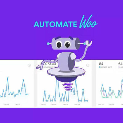 Automatewoo Wordpress Plugin Marketing Automation Woocommere Version 2020