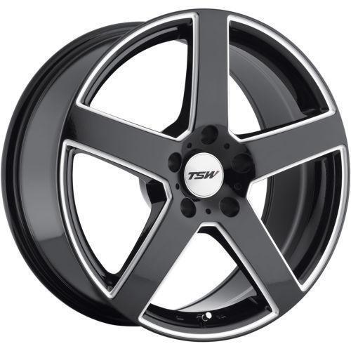 Lexus Es 350 Tires: Lexus RX350 Wheels 19