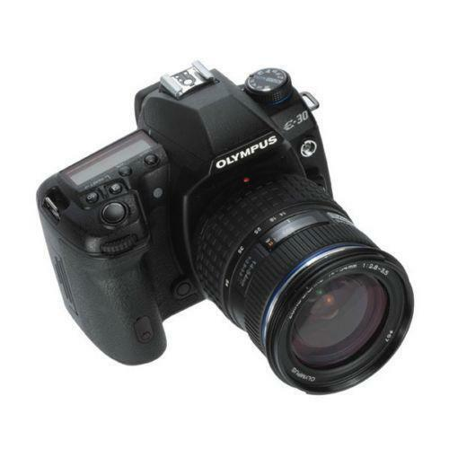 Olympus Digital Camera: Olympus Digital Camera Lens
